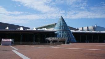 北海道立総合体育センター(北海きたえーる) Photo taken in 2013