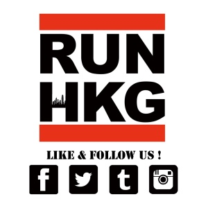 Like & follow RUNHKG!