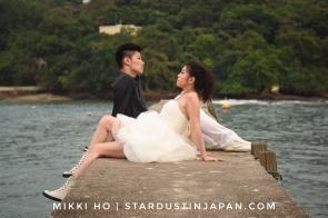 Pre-wedding Mandy #2