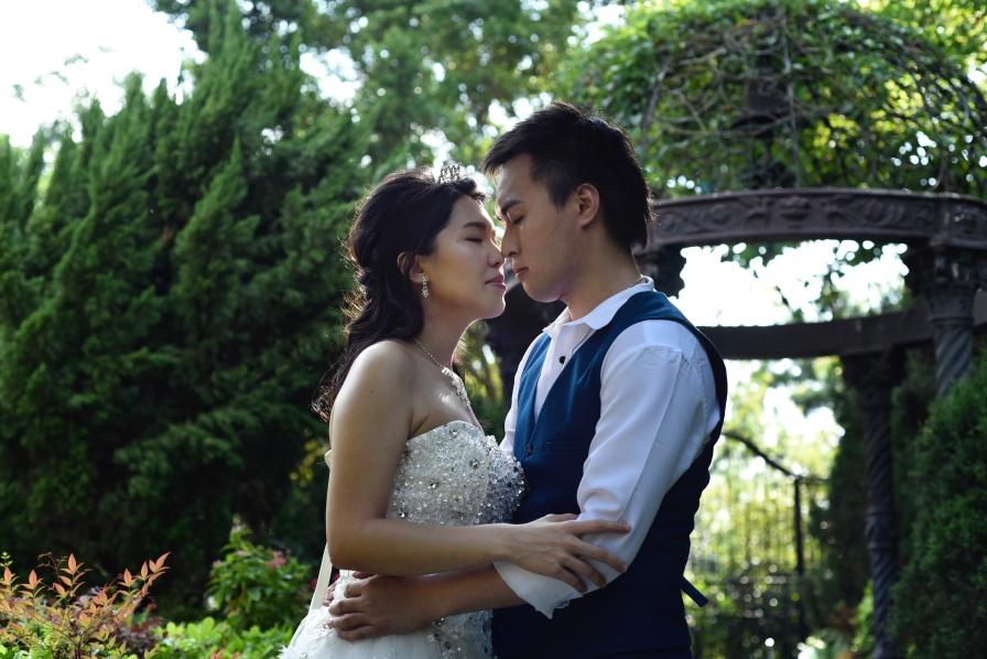 Pre-wedding Bonnie 4