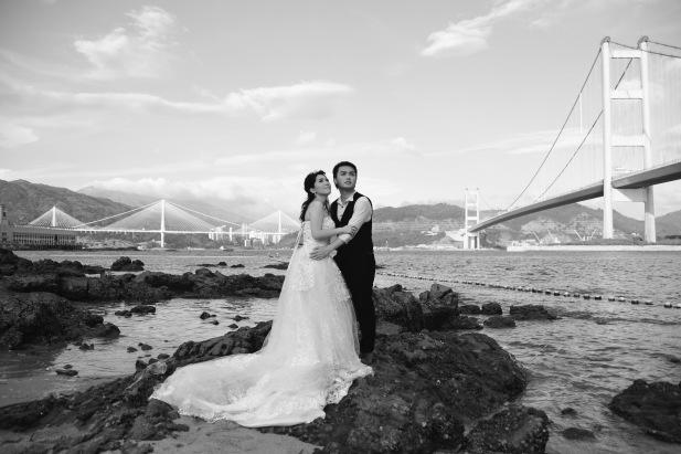 Pre-wedding Bonnie 6